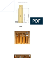 Cartridge and Primer