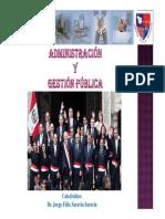 Admistracion y Gestión Publica.pdf