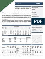 Relatório Mensal GMIE - Janeiro 2014