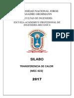 SILABO DE TRANSFERENCIA DE CALOR.docx