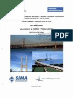 Puente Atirantado 2015