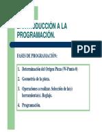 2. Introducción a La Programación. Fases de Programación