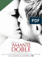 Pressbook El Amante Doble