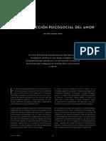 Capitel_Amor_Digital- La Construccion Psicosocial Del Amor- Alicia Cuentas Teosol