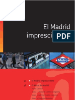 EL MADRID IMPRESCINDIBLE