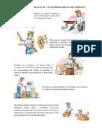 MEDIDAS DE SEGURIDAD EN EL USO DE HERRAMIENTAS DE MEDICION.docx