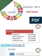 Indikator SDG's
