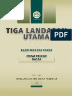 Kitab - Tiga Landasan Utama.pdf