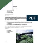 Cl 6 Tipologia de Los Puentes