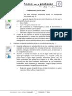 1Basico - Anexo Profesor Orientacion - Clase 01 Semana 36