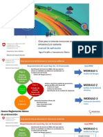 Presentación Manual de Aplicacion APySA 02 03 18