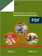 Boletin Estadistico Prod Agroindustrial 1er Trim17 Final