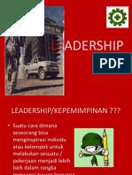 Leadership New