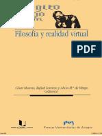 Moreno Márquez (ed.), Filosofia y Realidad Virtual. Prensas Universitarias de Zaragoza.pdf