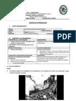 SESIÓN DE APRENDIZAJE SISMOS.docx