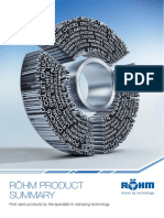 2018 01 Product Summary RÖHM en Web