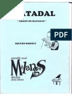 Kodály, Zoltán - Csatadal.pdf