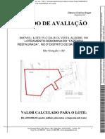 20160825020327laudo Avaliacao Imovel Sao Goncalo - Parte 1