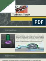 Turbinas Turgo presentacion
