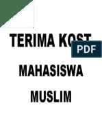 TERIMA KOST.docx