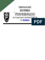AMPLOP SUDU 2018