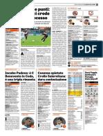 La Gazzetta Dello Sport 06-05-2019 - Serie B