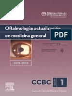Seccion 1. Oftalmologia. Actualización en medicina general..pdf