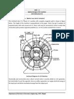 Dc Machine Notes