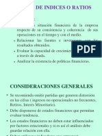 (5) Analisis Financiero Ratios