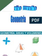 4to , areas y Volumen.ppt