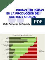 MATERIAS PRIMAS UTILIZADAS EN LA PRODUCCIÓN DE ACEITES.ppt