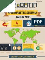 Hari Diabetes Sedunia 2018