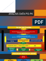 Analisis Data PISPK