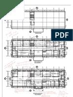 Admin Bldg. 201217 Plans