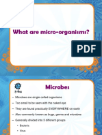 1. Introduction to Microbes