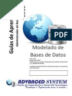 s1 - Modelado de Bases de Datos