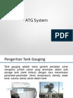 2.10 ATG System