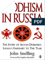 Buddhism in Russia. The story of Agvan Dorzhiev, Lhasa's Emissary to the Tsar (1993) - John Snelling.pdf