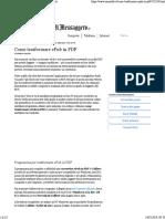 GNS10 - 2° Programma preliminare - aggiornamenti