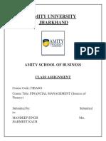 Long Term Source of Finance 222222 (1)