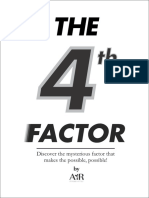 The 4th Factor