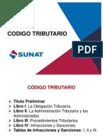 Codigo Tributario - Libro I y II_todo