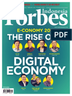 The rise of digital economy