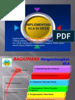 Presentation DLA