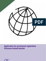 Overseas App