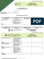 Fisa de Evaluare Contractuali 2011