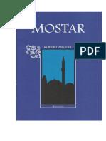 Mostar Robert Michel