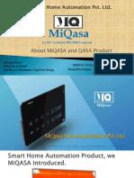 1.About MIQASA and QASA Product