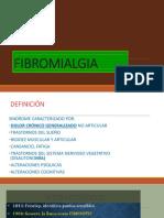 1 Fibromialgia