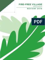 Fire Free Village Program Review 2016.pdf